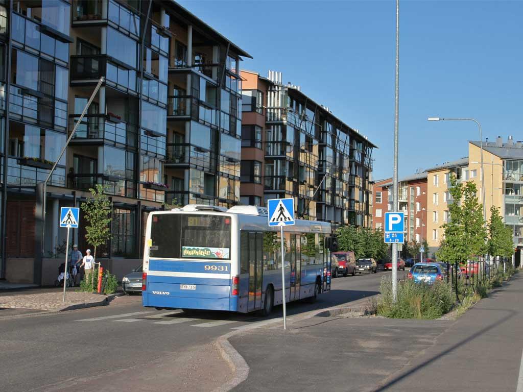Коммерческая и жилая недвижимость финляндии аренда офиса в москве ул красина