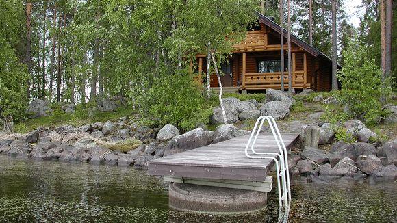 Продажа дач в финляндии продажа недвижимости швейцария