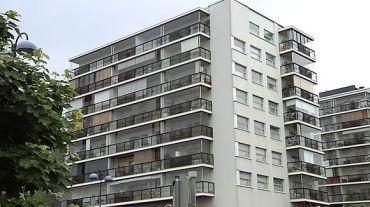 asunto-osakeyhtiö